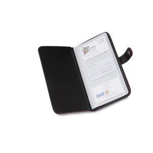 Lamis Business Card Holder