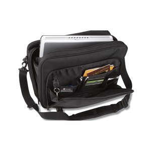 Wenger Transit Laptop Messenger Image 4 of 5