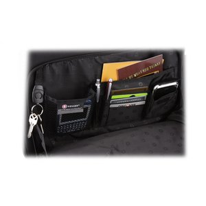 Wenger Transit Laptop Messenger Image 5 of 5