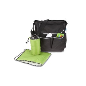 Sweet Pea Diaper Bag Kit Image 2 of 2