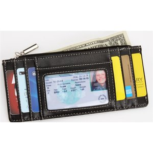 Slim Wallet - Closeout Image 1 of 1
