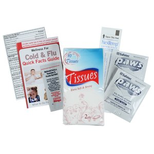 Cold and Flu Quikit Image 1 of 2