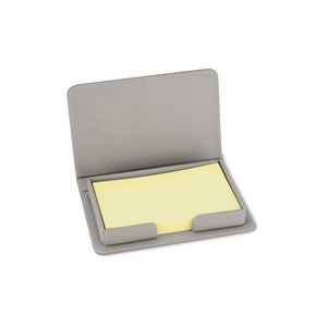 Large Refillable Memo Pad Case - Closeout Image 1 of 1