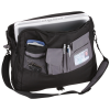 View Extra Image 4 of 5 of Slope Laptop Messenger Bag - Embroidered