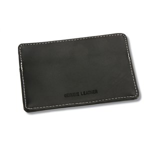 Millennium Leather Card Wallet Image 2 of 2
