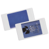 Vinyl Envelope Sheet Protector - 3-3/4