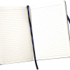 View Extra Image 3 of 3 of Matte Metallic Neoskin Journal - 8 inches x 6 inches - Screen