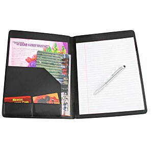 Windsor Impressions Writing Pad Set - Debossed Image 1 of 2