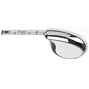 10' Ergonomic Teardrop Tape Measure Image 1 of 1