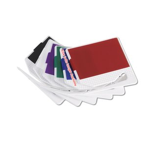 Letter Opener with Flags