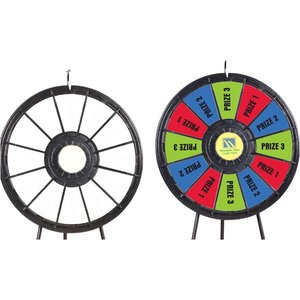 Prize Wheel with Soft Carry Case Image 6 of 6