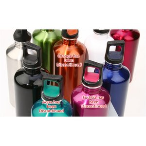 h2go Classic Stainless Steel Sport Bottle - 20 oz. Image 1 of 1