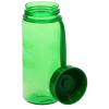 View Extra Image 1 of 3 of Mini Mountain Bottle with Tethered Lid - 22 oz.