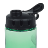 View Image 4 of 4 of Mini Mountain Bottle with Flip Lid - 22 oz.