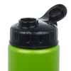 View Extra Image 3 of 3 of ShimmerZ Mini Mountain Bottle with Flip Lid - 22 oz.