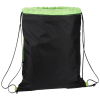 View Extra Image 1 of 3 of Mazzo Drawstring Cooler - 24 hr
