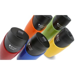 Nerva Travel Tumbler - 13 oz. Image 3 of 3