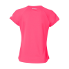 Champion Double Dry Performance V-Neck T-Shirt - Ladies' Image 1 of 1