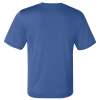 View Extra Image 1 of 1 of Champion Double Dry Performance T-Shirt - Men's - Embroidered