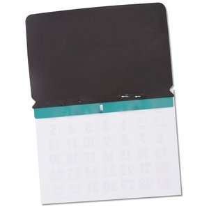 Magnetic Peel-n-Stick Calendar Image 1 of 1