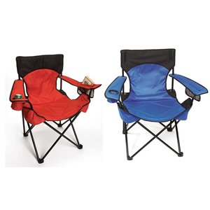 """BIG'UN"" Folding Camp Chair"