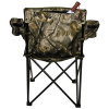 "View Extra Image 3 of 3 of Camo ""BIG'UN"" Folding Camp Chair"