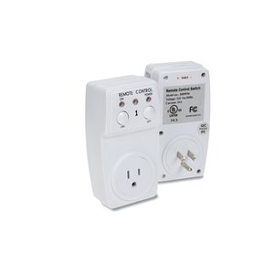 Remote Control Power Outlet - Closeout Image 2 of 3