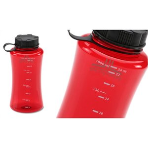 Wide Body Tritan Sport Bottle - 34 oz.