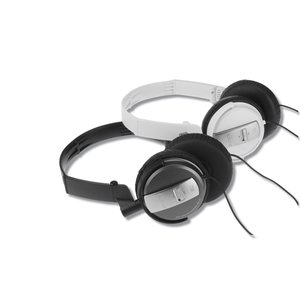 Sony Ultimate Noise Canceling Headphones Image 3 of 4