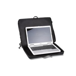 Life in Motion TSA Laptop Messenger Bag - Closeout Image 2 of 4