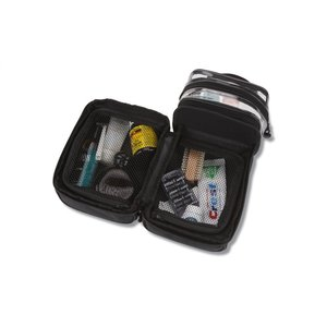 Smartt Utility Kit with Removable TSA Pouch - Closeout Image 1 of 3