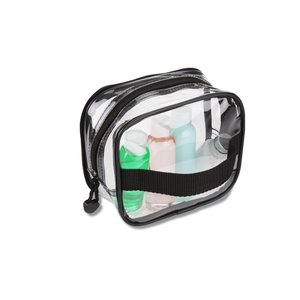 Smartt Utility Kit with Removable TSA Pouch - Closeout Image 3 of 3