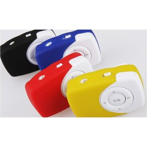 Clip-On MP3/USB Combo - 1 G