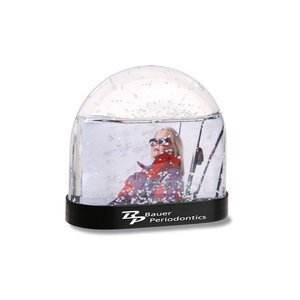Gift Card Snow Globe Image 3 of 3