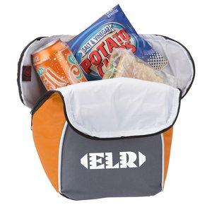 Bowling Bag Lunch Bucket Image 1 of 1