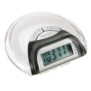 Mini Mode Pedometer