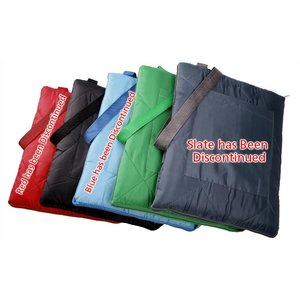 Fleece Blanket-in-a-Bag - Closeout