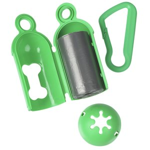 #2 Bag Dispenser - Opaque Image 3 of 4