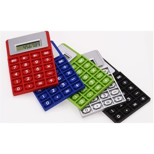 Flexi Calculator Image 1 of 2