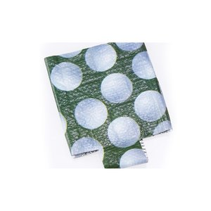 PhotoGraFX Can Holder - Golf Balls - Closeout Image 1 of 1