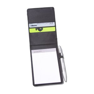 Tetra Jotter Pad - Closeout Image 2 of 3