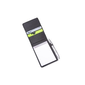 Tetra Jotter Pad - Closeout Image 3 of 3