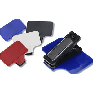 Magnetic Memo Clip - Rectangle