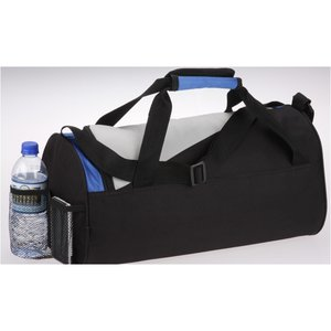 Delpina Duffel Bag - Closeout