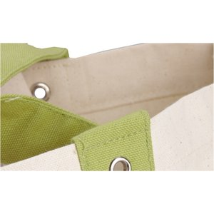 Cotton Canvas World Tote Image 1 of 2