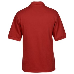 Jerzees 100% Ringspun Cotton Pique Sport Shirt - Men's Image 1 of 2