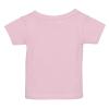 View Extra Image 2 of 2 of Gildan 5.3 oz. Cotton T-Shirt - Toddler - Colors - Screen