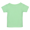 View Extra Image 2 of 2 of Gildan 5.3 oz. Cotton T-Shirt - Toddler - Colors - Embroidered