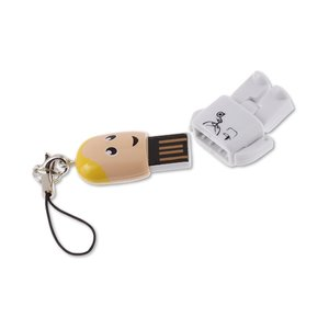 USB Micro People - Medical - 2GB Image 2 of 4