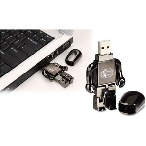 Executive USB People - 2GB